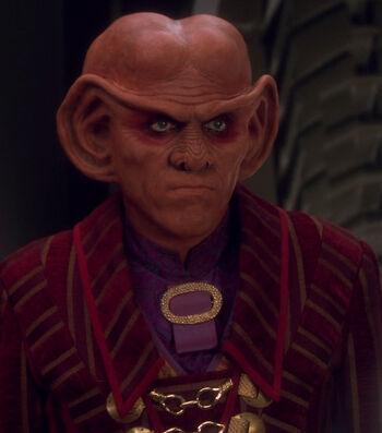 Quark in 2375