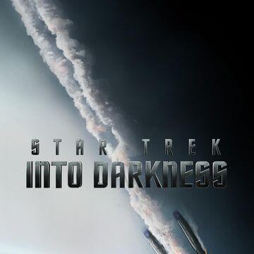 Star Trek Into Darkness Memory Alpha Fandom