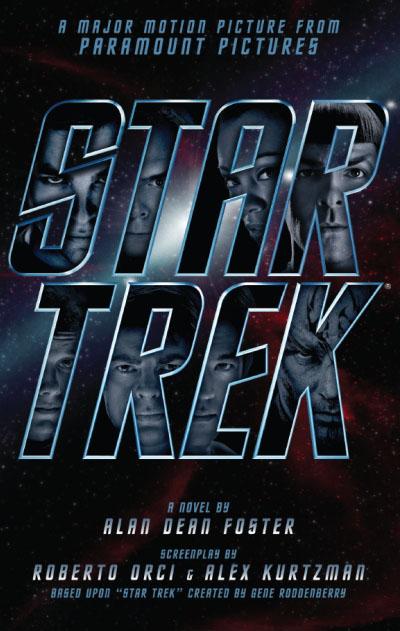 Star Trek (novel)