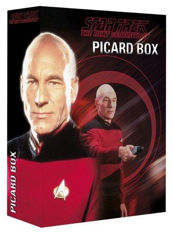 Star Trek: TNG – Picard Box