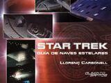 Star Trek: Guía de naves estelares