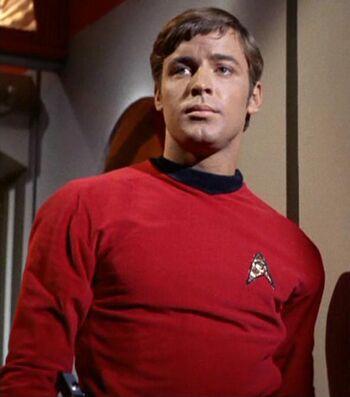 ...as Lt. Josephs.