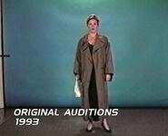 Mulgrew, original audition
