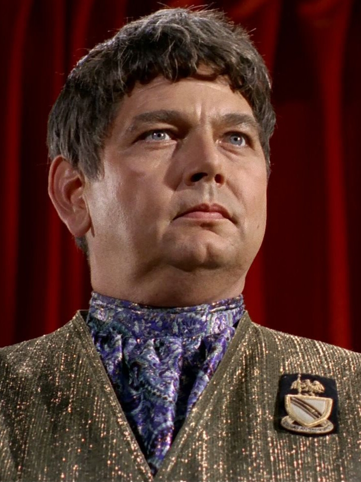 Claudius Marcus (Prokonsul)
