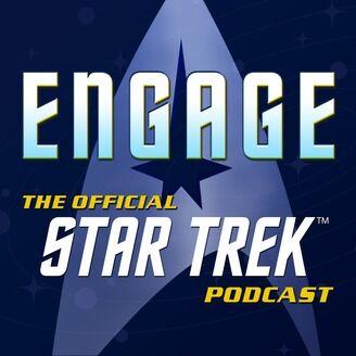 The ENG series logo