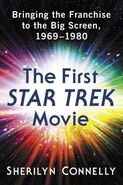 First Star Trek Movie