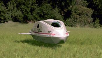 Shuttlepod 1 (2151)