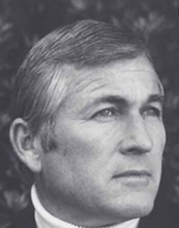 Shep Houghton