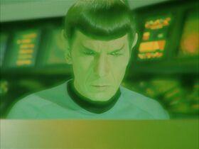 Spock and Kollos on the bridge.jpg