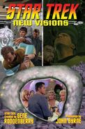 Star Trek New Visions, Vol. 8