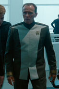 Starfleet flag officer uniform, 2259