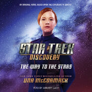 The Way to the Stars audiobook cover