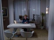 Galaxy class CMO office