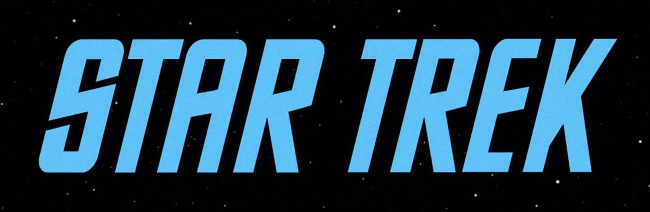 The blue logo from Season 3