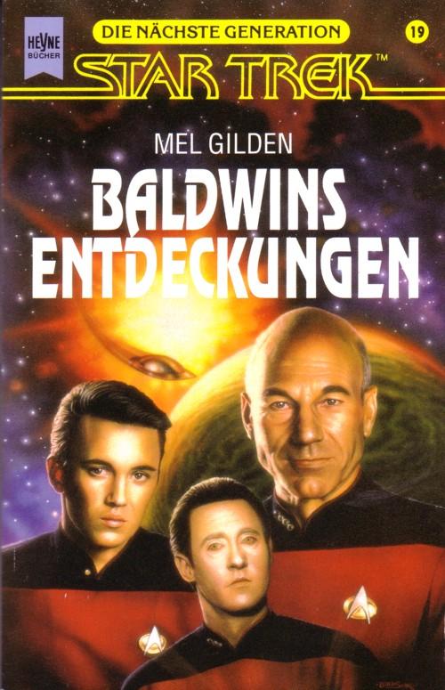 Baldwins Entdeckungen