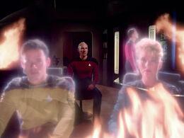 Picard hallucinates the Battle of Maxia.jpg