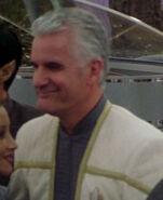 Starfleet wedding guest 2