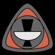Stationslogo Epsilon IX
