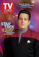 TV Guide cover, 2002-04-20 c23