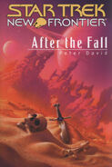 After the Fall cover