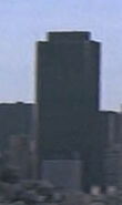 Bank of America Center in 1986