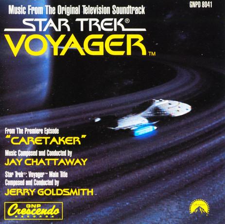 Star Trek: Voyager – Caretaker