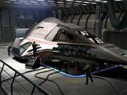 Delta Flyer Konstruktion