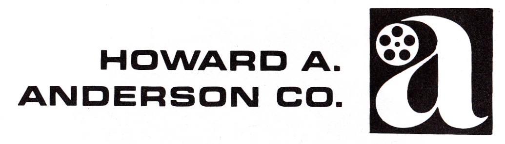 Howard Anderson Company