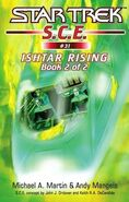 Ishtar Rising, Part 2 - eBook cover