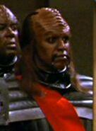 Klingon Khitomer attendee 4