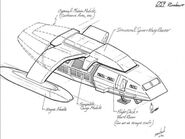 Runabout Concept Art 2