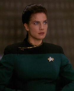 Starfleet sciences dress uniform, 2372.jpg
