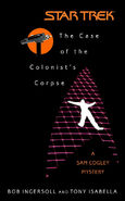 The Case of the Colonists Corpse