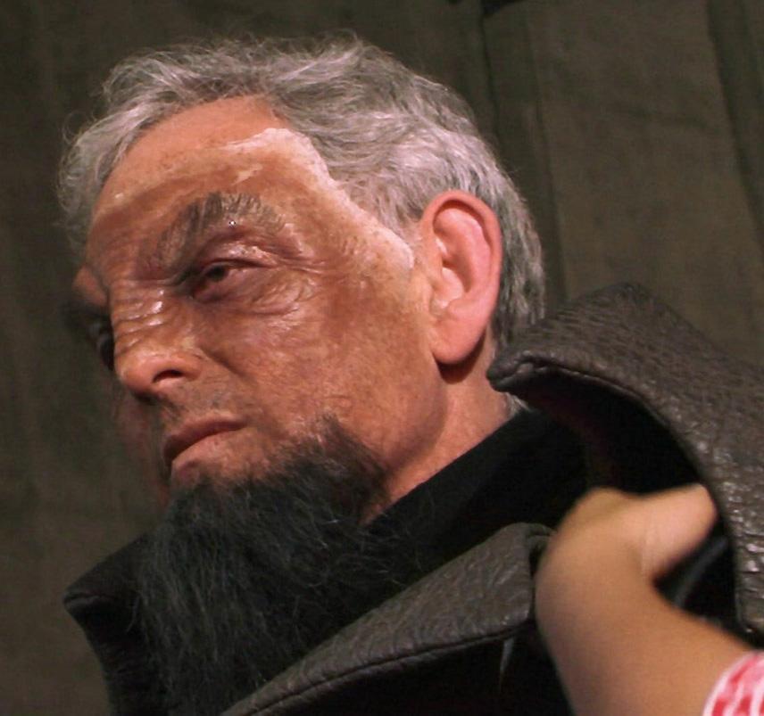 Victor Garber Klingon makeup.jpg