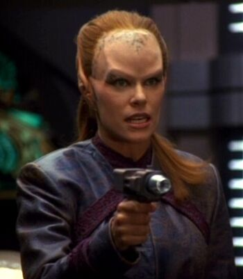 Daelen, who was one of the DNA thief's victims