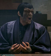 Romulan senator 11