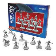 Star Trek Adventures - Miniatures TNG Away Team