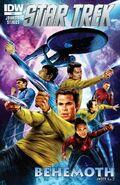 Star Trek Ongoing, issue 41