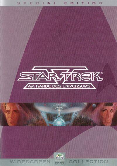 Star Trek V - Am Rande des Universums Special Edition.jpg