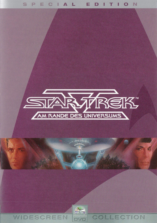 Star Trek V: Am Rande des Universums (Special Edition)