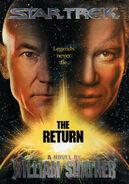 The Return novel