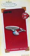 2005 Hallmark Enterprise 1701-A