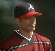 Jake Sisko, Atlanta Braves cap