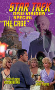 The Cage New Visions