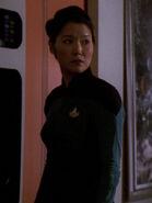 Alyssa Ogawa gefangen in einer Temporalschleife 2368
