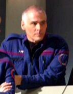 Gar Reeves-Stevens (Commander)
