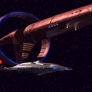 Sh'Raan und Enterprise.jpg