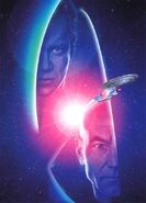 Star Trek Generations poster
