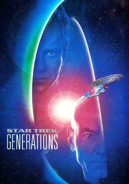 Звёздный путь VII: Поколения