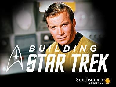 Building Star Trek (digital)